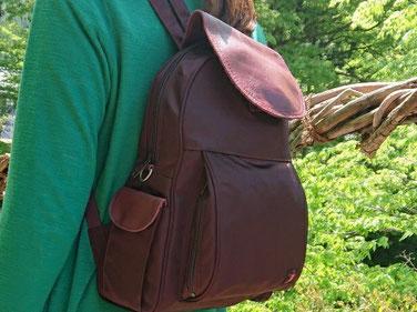 SAIJO-YA  backpack#005  Photograph2