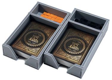 folded space insert organizer brass birmingham brass lancashire
