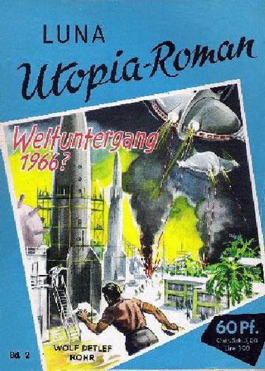 Luna Utopia-Roman 2