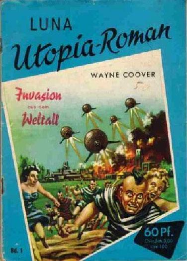 Luna Utopia-Roman 1