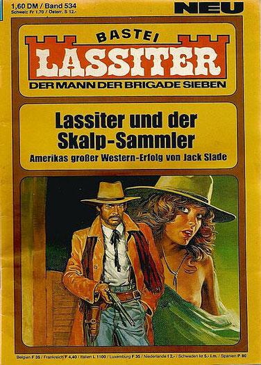 Lassiter 534