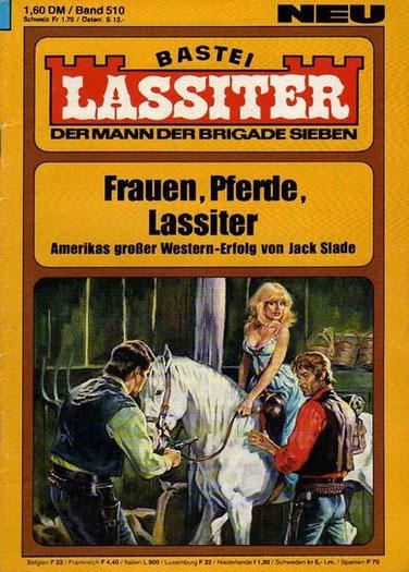 Lassiter 510