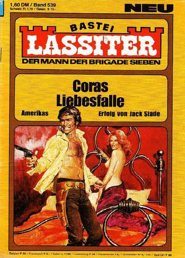 Lassiter 539