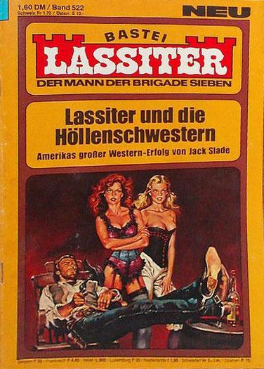 Lassiter 522