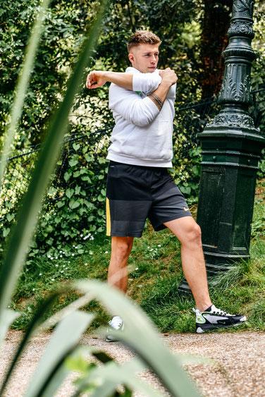 Antoine legris coach sportif minceur pour femme enceinte à paris 75, hauts de seine 92, et val d'oise 95