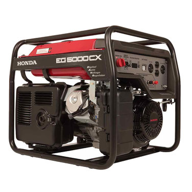 Honda | Generadores | Generador Honda EG5000