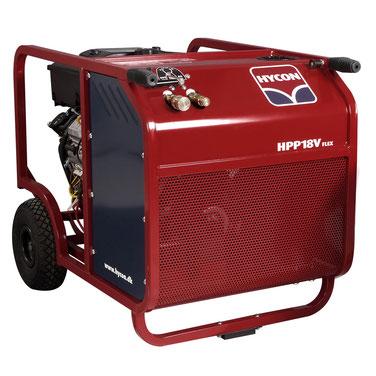 Hycon | Corte | Unidad de potencia hidráulica