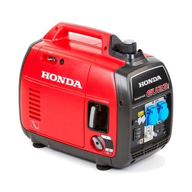 Honda | Generadores | Generador EU22i