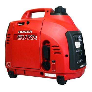 Honda | Generadores | Generador EU10i