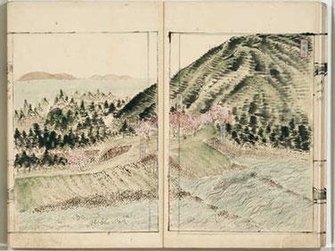 西條誌|福武釜の口、幸櫻(現在の武丈)