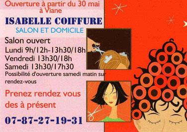 Coiffure hommes/femmes/enfants 07 87 27 19 31