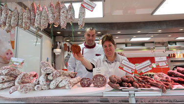 Charcuterie Mauger MARDI 9H - 12H