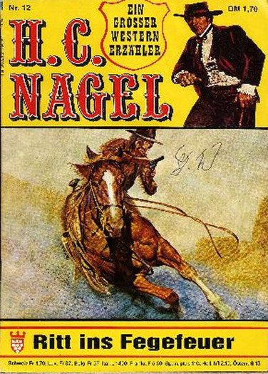 H.C.Nagel Band 12