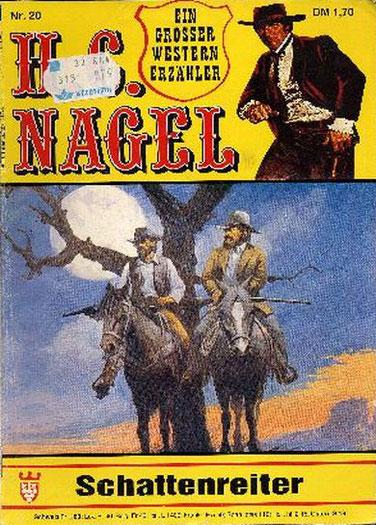 H.C.Nagel Band 20