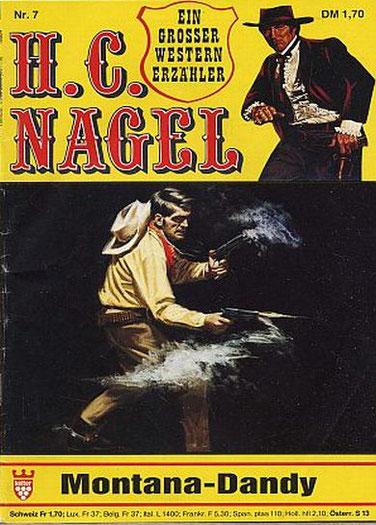 H.C.Nagel Band 7