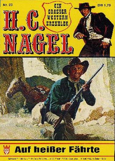 H.C.Nagel Band 23