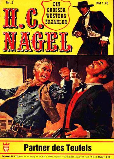 H.C.Nagel Band 2