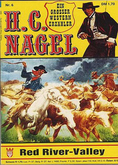H.C.Nagel Band 6