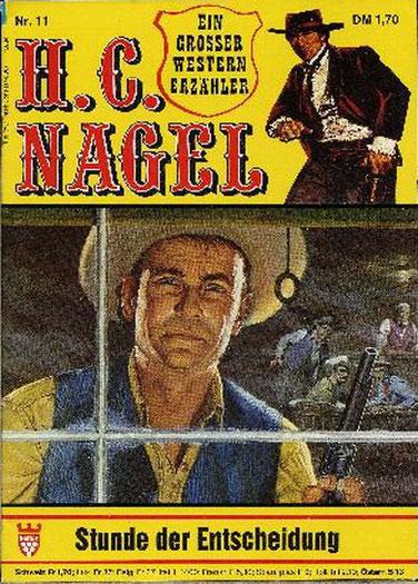 H.C.Nagel Band 11