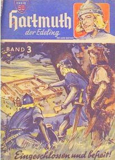 Hartmuth der Edeling 3