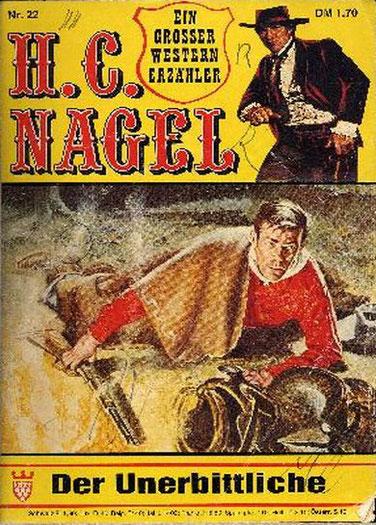 H.C.Nagel Band 22