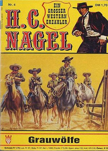 H.C.Nagel Band 4