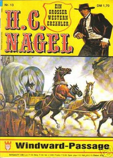 H.C.Nagel Band 13