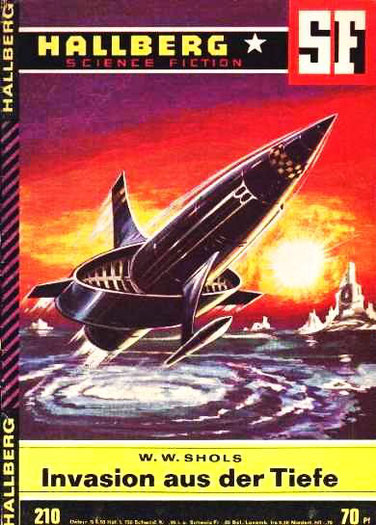 Hallberg Science Fiction 210
