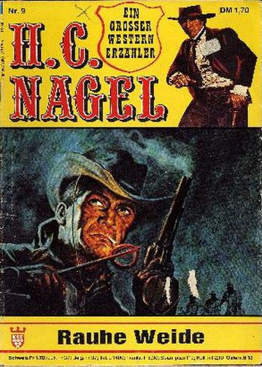 H.C.Nagel Band 9