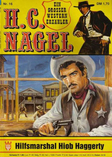 H.C.Nagel Band 16