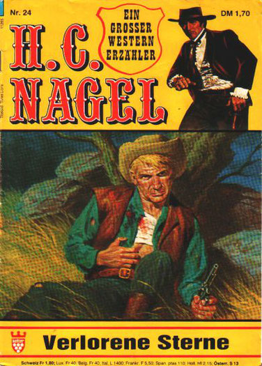 H.C.Nagel Band 24