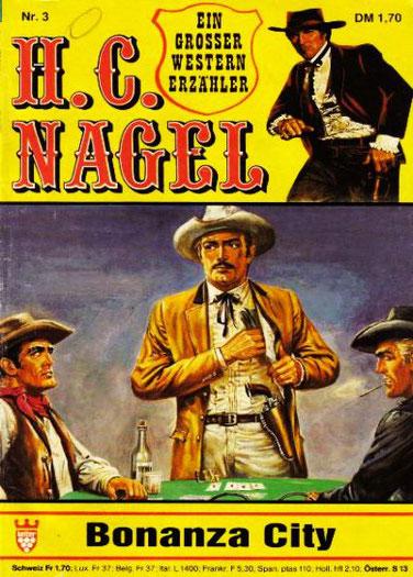 H.C.Nagel Band 3
