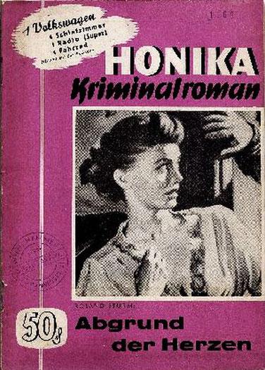 Honika Kriminalroman 5