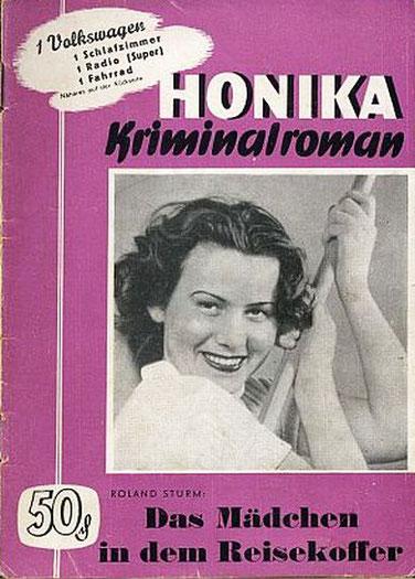 Honika Kriminalroman 4