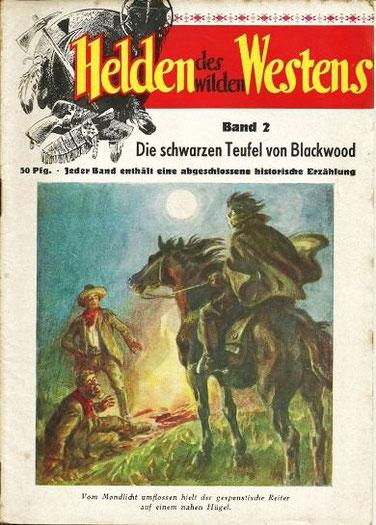 Helden des Wilden Westens 2