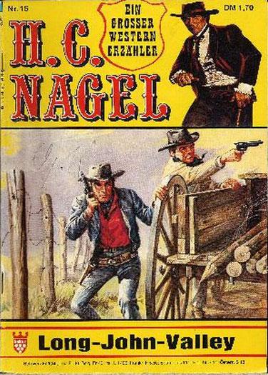 H.C.Nagel Band 15
