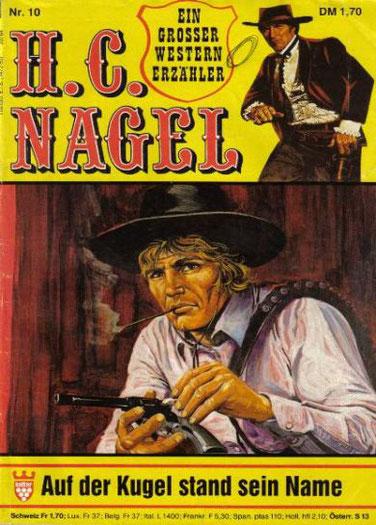 H.C.Nagel Band 10
