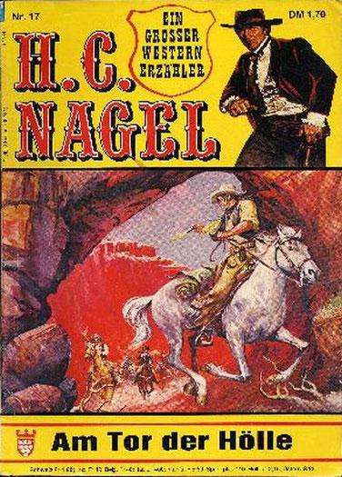 H.C.Nagel Band 17