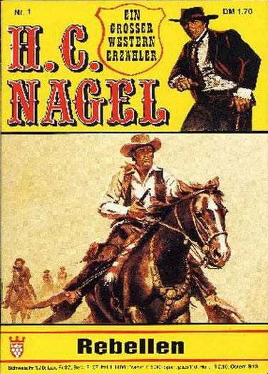H.C.Nagel Band 1