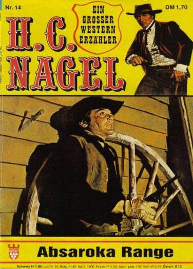 H.C.Nagel Band 14