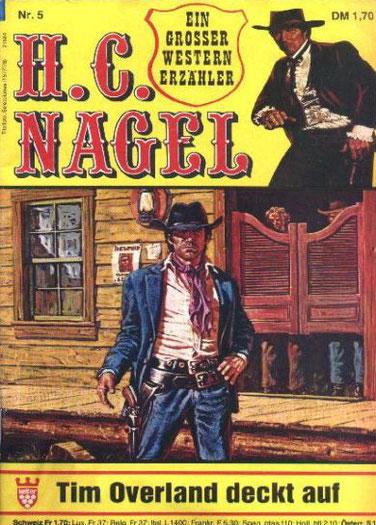 H.C.Nagel Band 5