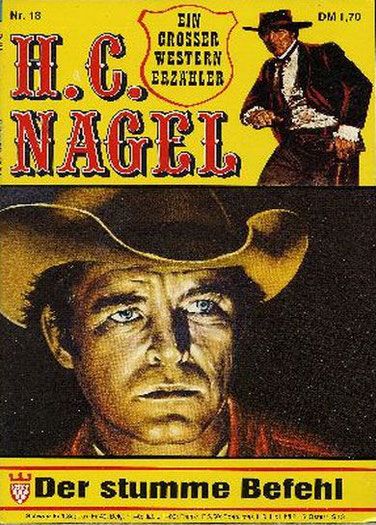 H.C.Nagel Band 18