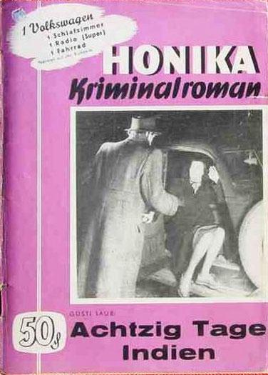Honika Kriminalroman 3