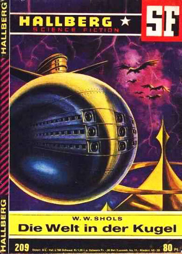 Hallberg Science Fiction 209