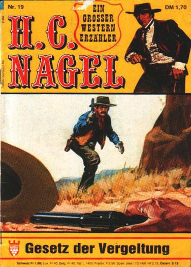H.C.Nagel Band 19