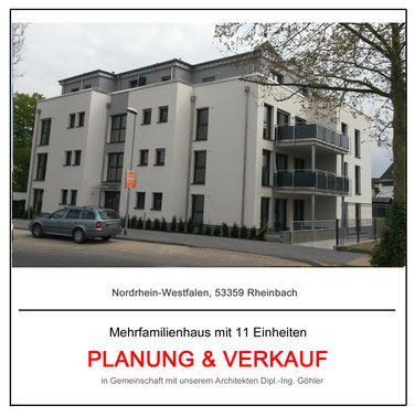 Referenz immoconsilium 53359 Rheinbach
