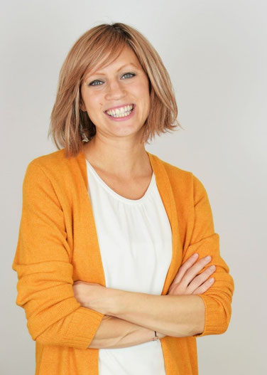 Katharina Mühl, Glückstraining, Glückskompetenz