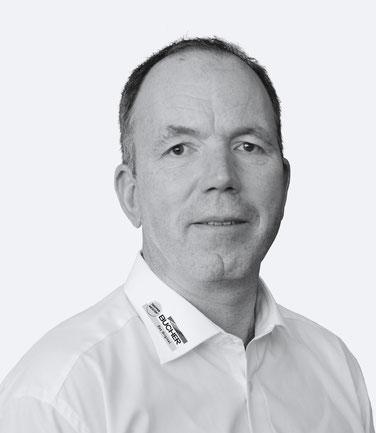 Verkaufs- und Beraterteam Treppenstudio München - Christian Pohl