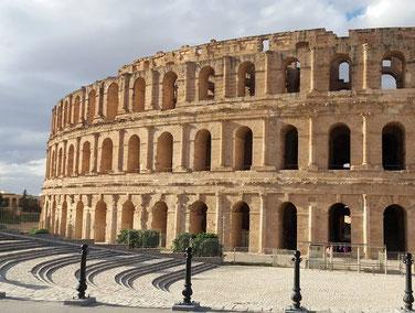 Anfiteatro del Jem