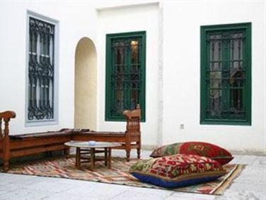 Dar El Medina (de charme)